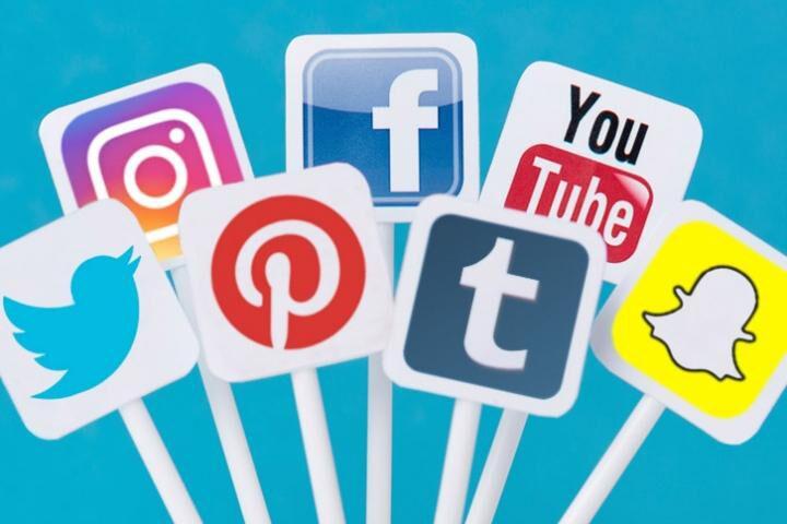PMF sur les réseaux Sociaux